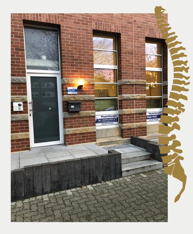 Die Praxis Physiotherapie Olga Hütt aus Euskirchen